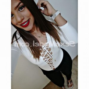 Lylla escort girl
