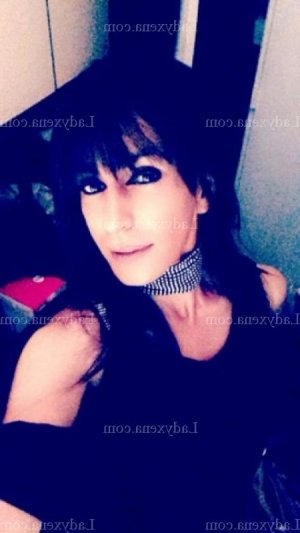 Tamara plan cul wannonce escorte girl