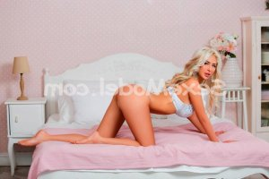 Susy escorte girl rencontre sexe à Montpellier 34